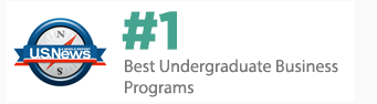 Wharton's Rankings