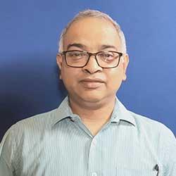Dr. Indrajit Mukherjee