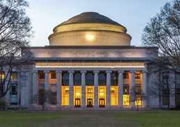 MIT Sloan Business School