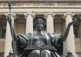 Library of Columbia University